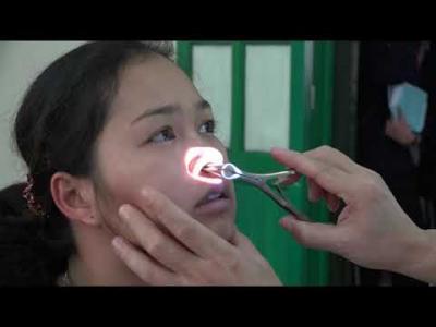 Khoa Hồi sức cấp cứu BVĐK tỉnh Lạng Sơn học và làm theo lời Bác