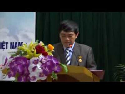 Toạ đàm kỷ niệm 63 năm ngày Thầy thuốc Việt Nam
