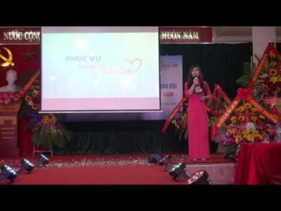 Giới thiệu bộ nhận diện thương hiệu - Bệnh viện Đa khoa tỉnh Lạng Sơn